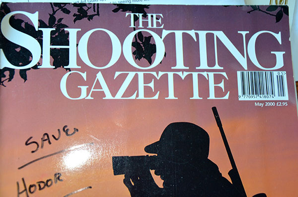 shooting gazette 2